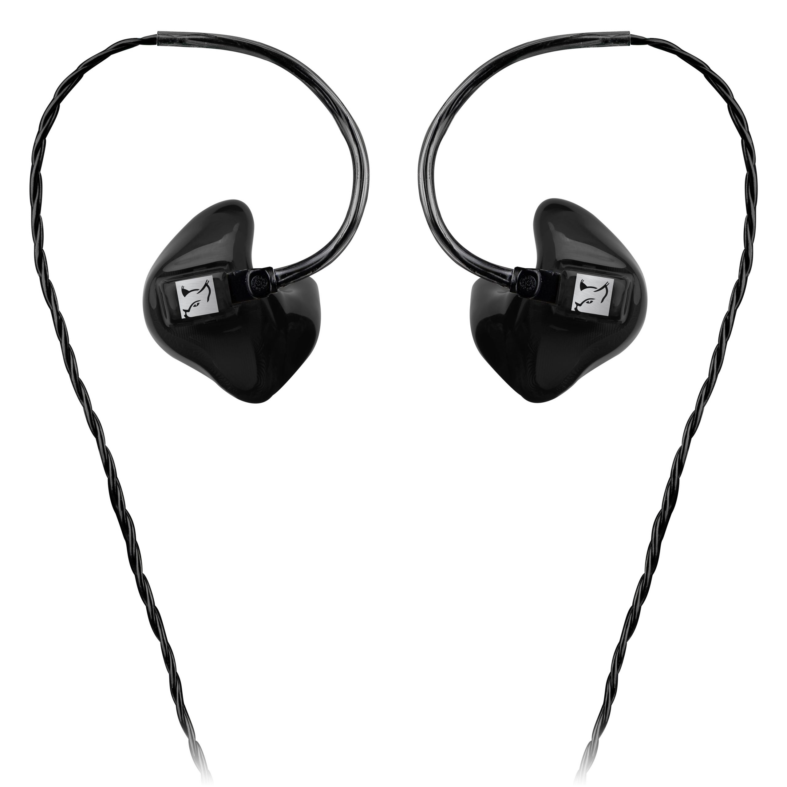 HL5 In Ears Schwarz