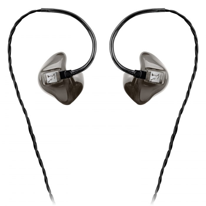 HL5 In-Ears Grau