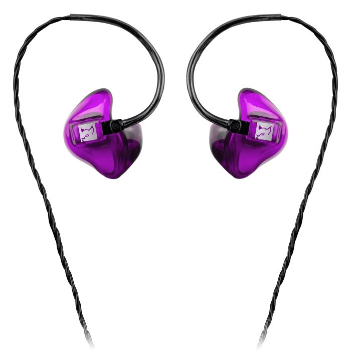 HL5 In-Ears Lila