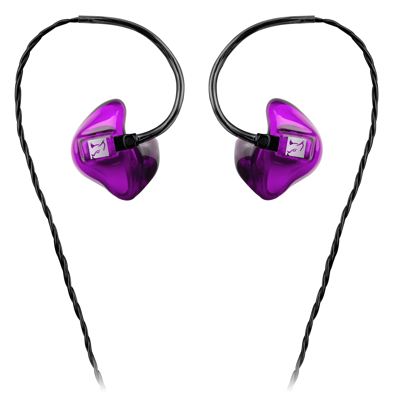 HL5 In-Ears Lila