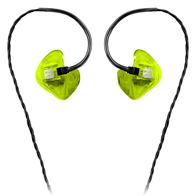 HL5 In-Ears Neon