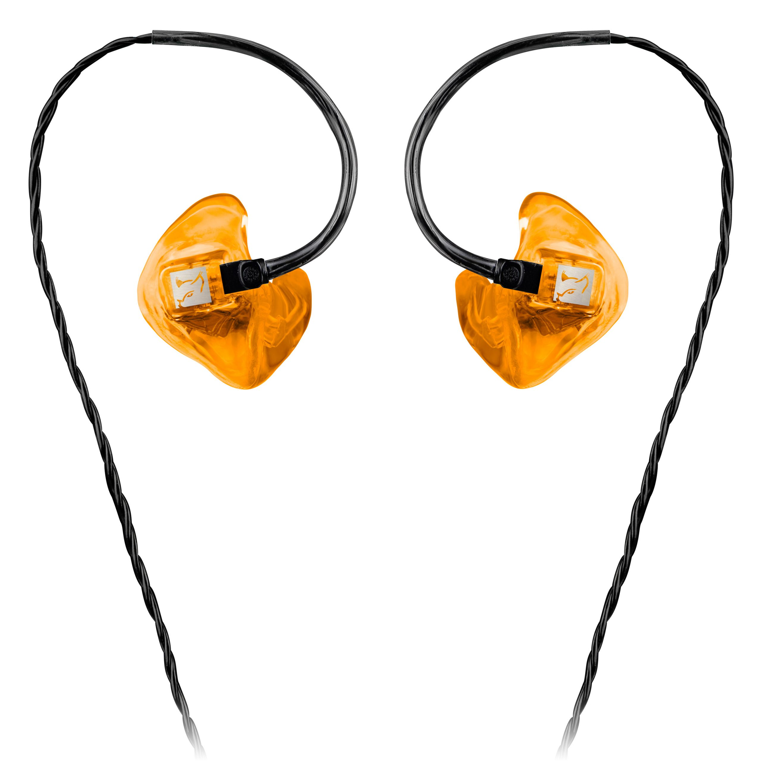 HL5 In-Ears Orange