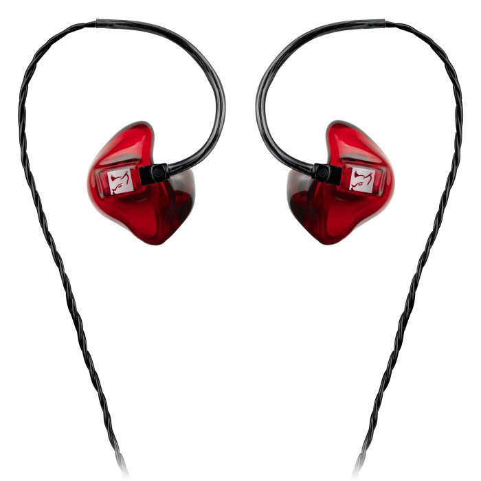 HL5 In-Ears Rot
