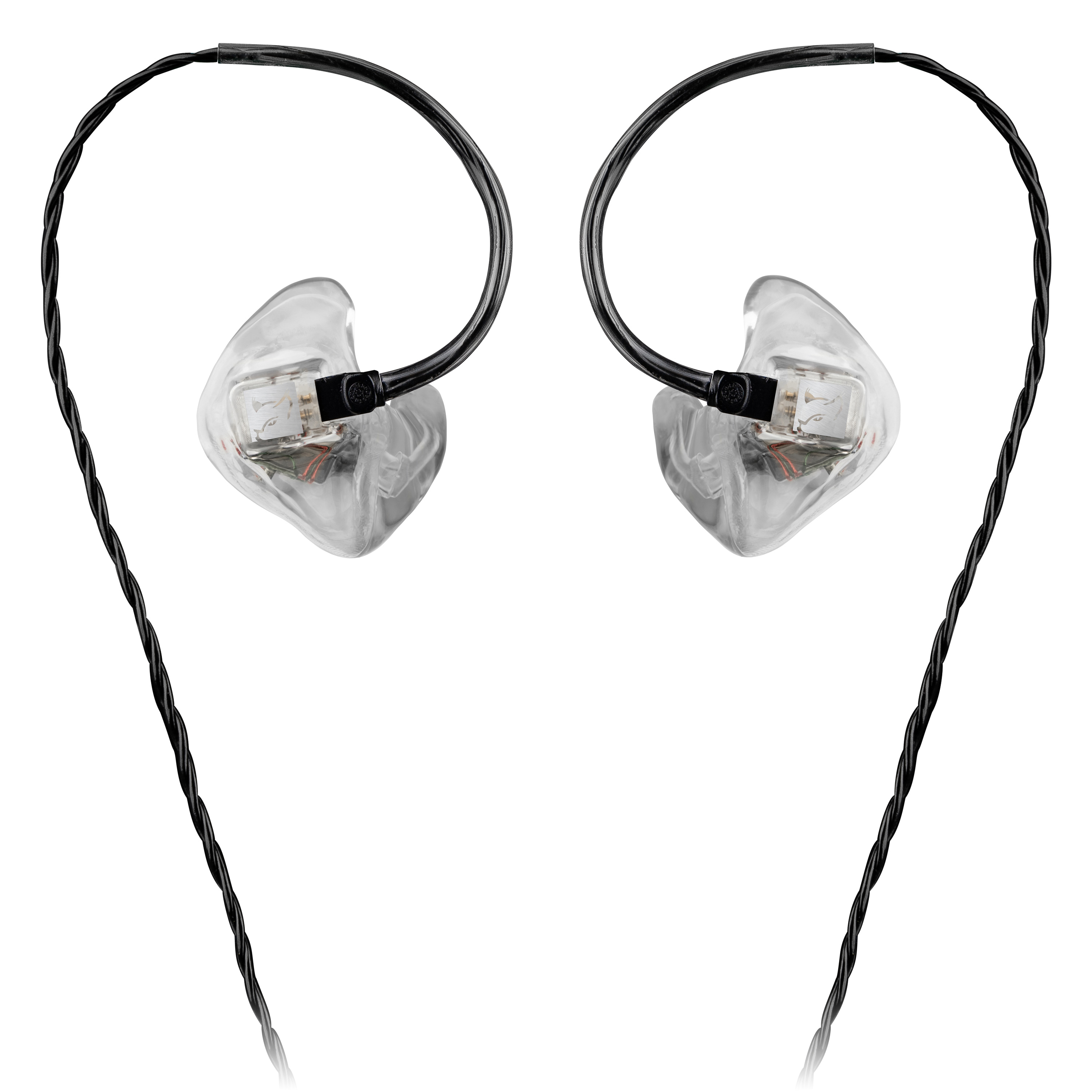 HL5 In-Ears Transparent