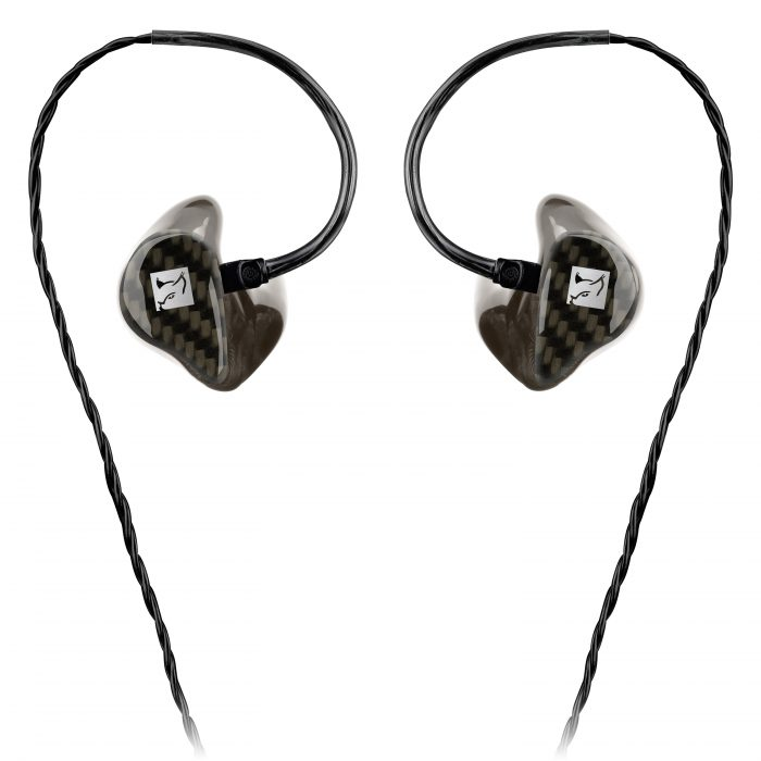HL7 In-Ears mit Carbon