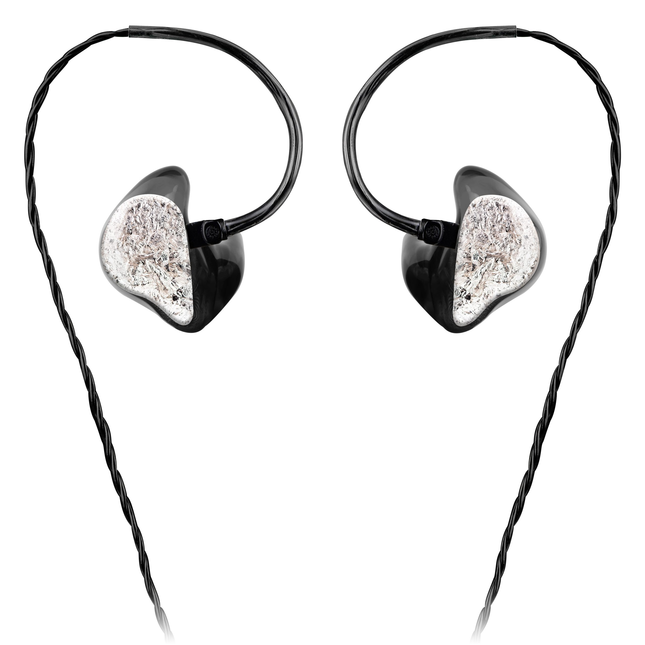 HL7 In-Ears mit Silber