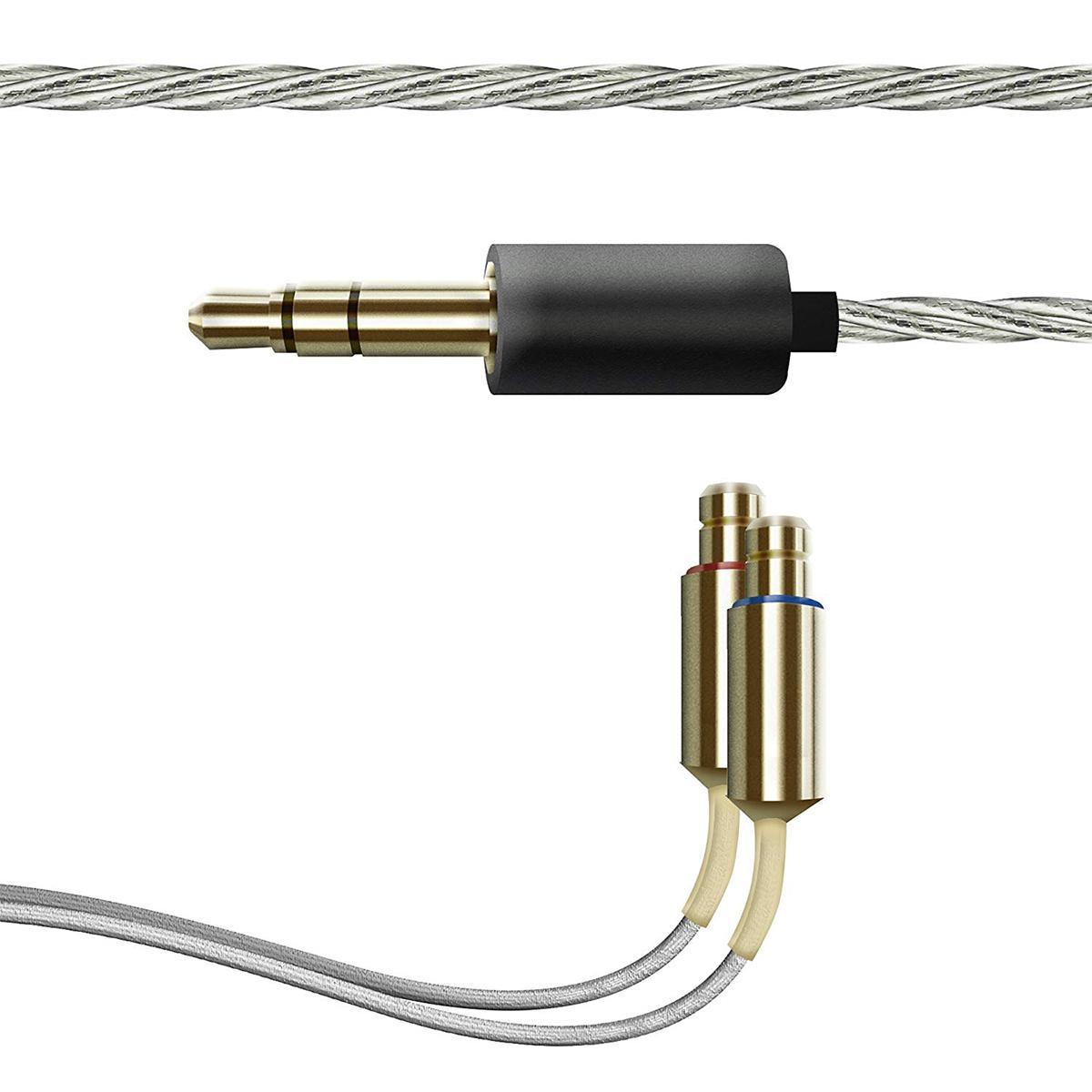 high end kabel t2 in ear hoerluchs unlimited. Black Bedroom Furniture Sets. Home Design Ideas