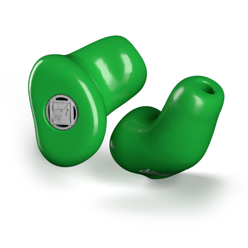 SOWEI UNLIMITED Gehörschutz Grün
