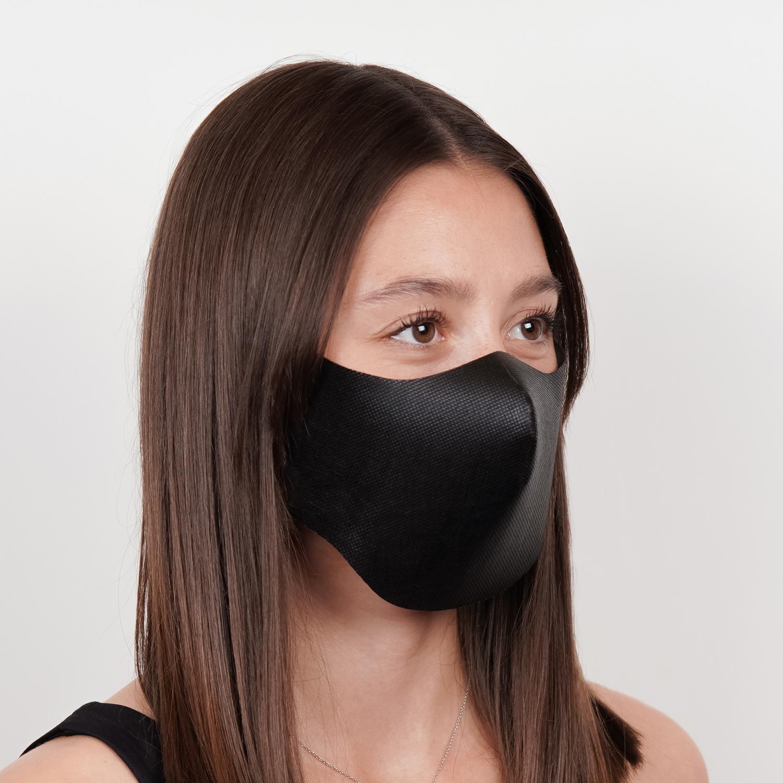 Gesichtsmaske für Frauen