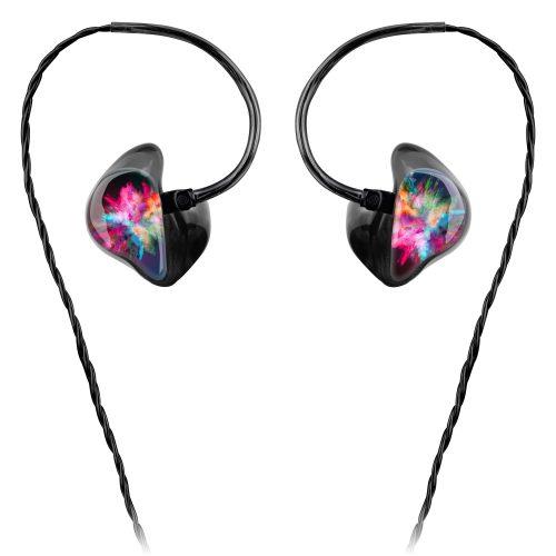 HL7 In-Ears mit eigenem Logo