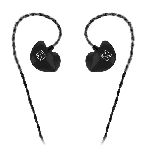 HL6 In-Ears Schwarz