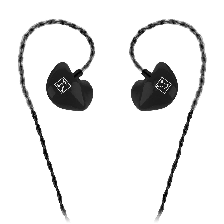 HL6 In-Ears Schwarz