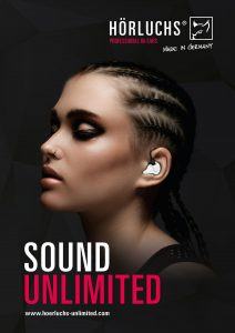 Katalog SOUND UNLIMITED